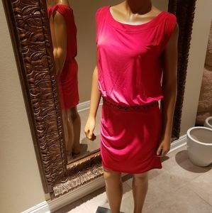 Little red dress!  NWT, CUTE! Laundry by Design